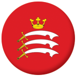 Middlesex County Flag 25mm Button Badge